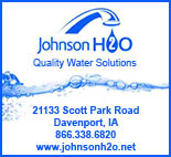 Johnson H2O Equipment Sales & Service