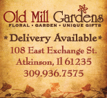 Old Mill Gardens Floral & Gift Shop