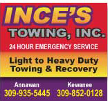 Inces Towing