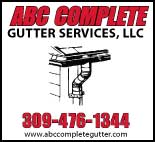 ABC Complete Gutter Services LLC